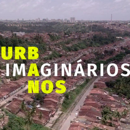 Imaginários Urbanos