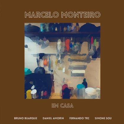 PIPA Music apresenta Marcelo Monteiro